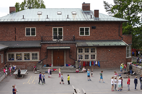 Montessoriskolen Lyse